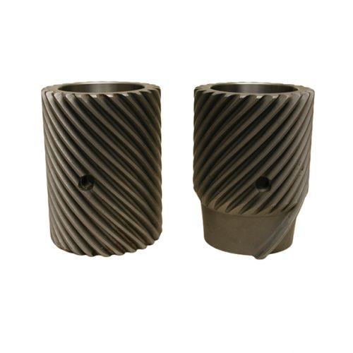 Spiral gut gears Z=25 (set) M60/M80 | GH.20.508
