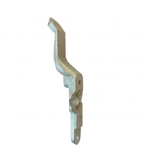 Cast iron bracket for tube track   OC.30.002R