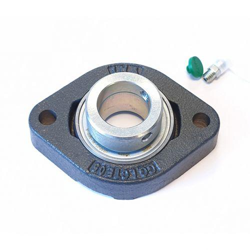 Flange bearing GLCTE 25 | GH.10.036