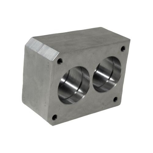 Bearing block peeler rollers | GH.10.085