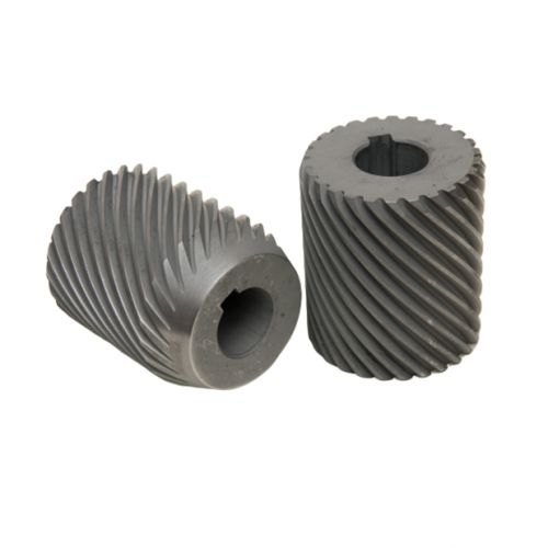 Set pinch-off rolls Z=26 (2 pcs.) | GH.10.501