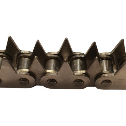 "S.S. pointed chain 1/2"" | KE.PU.2BIBU"