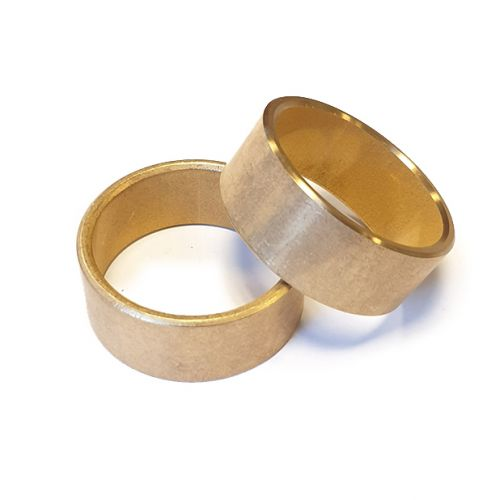 Bronze cilindrical bushing | GH.20.017