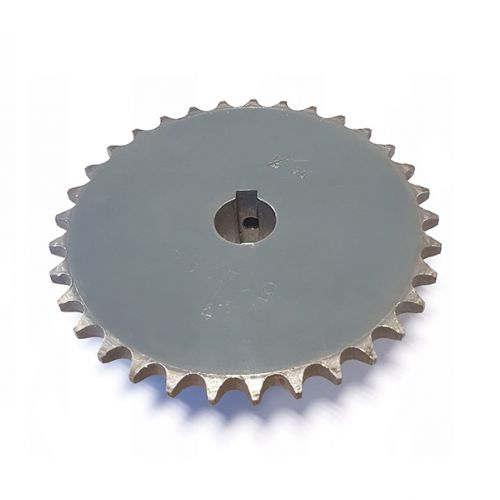 "Chain wheel 1/2"" Z=33 bore 22 