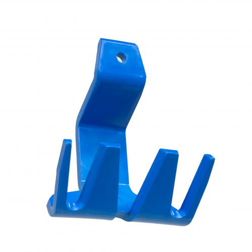 Air chilling shackle 3-P blue | OC.40.098B