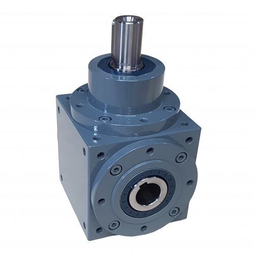 Right angle bevel gearbox V140-E 1:1 | GH.10.094