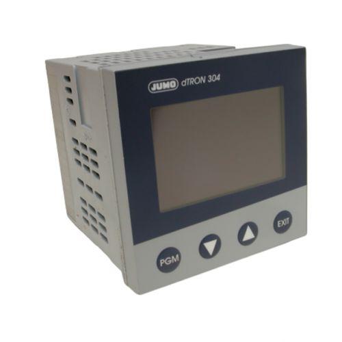 Temperature controller Dtron D304 | BR.10.010