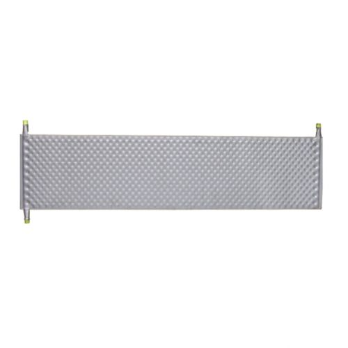 S.S. heat exchanger 2480x600x1.5mm | BR.10.015