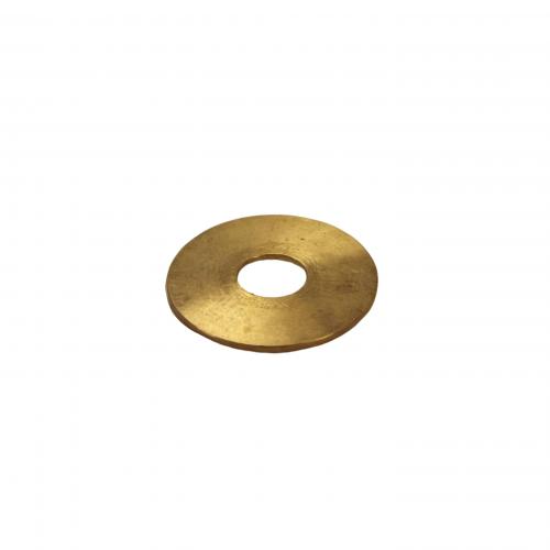 Washer Ø21,8 Bore:Ø7 thick:1mm   FC.40.006
