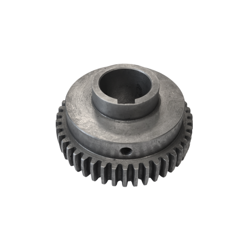 Coupling half bore=25mm | PL.40.014