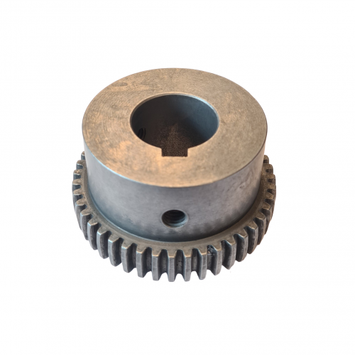 Coupling half UCDC bore 28mm | PL.40.032