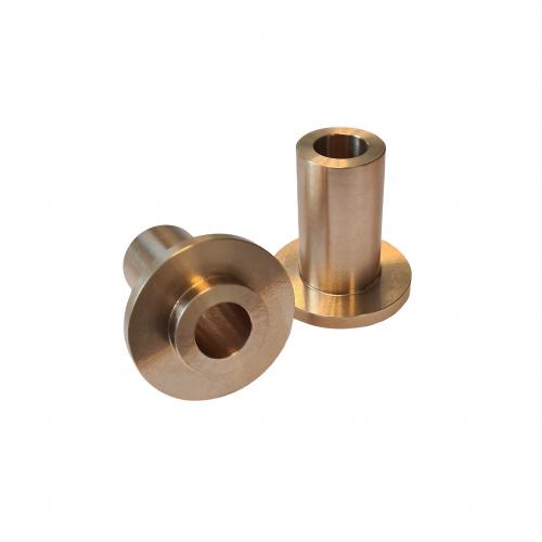 Brass bearing bush D=45 L=53mm | NB.10.002