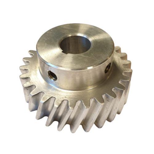 Alu. motor gear Z=26 | PL.30.007