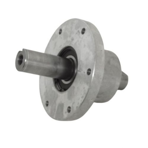 Bearing housing with long shaft | PL.30.504