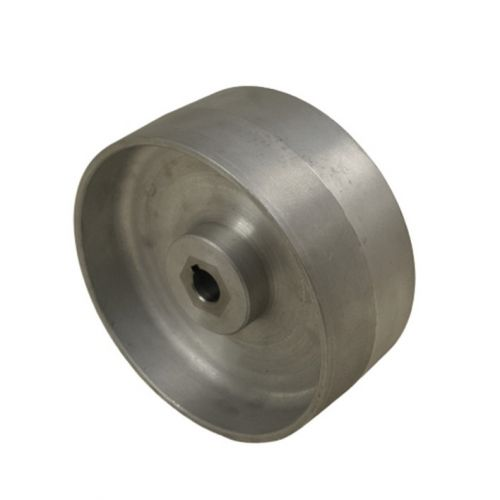 Alu. picker belt pulley D=150x65 | PL.10.011