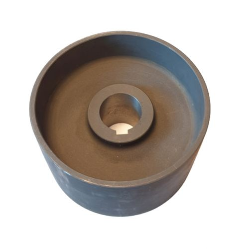 Motor pulley D=150x85 bore=38mm | PL.10.012
