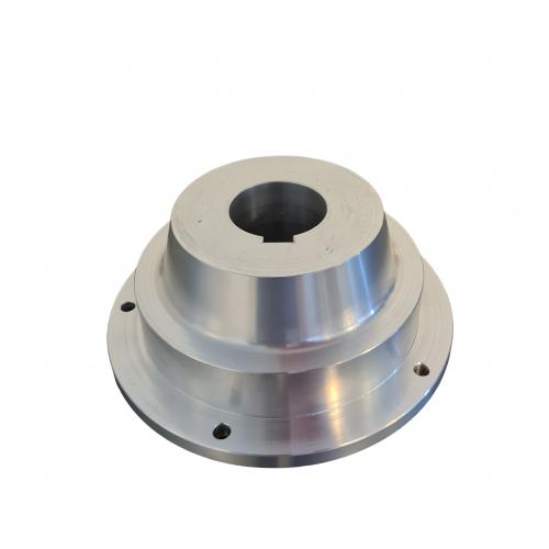 Alu. idler wheel hub bore=50mm | OC.10.083