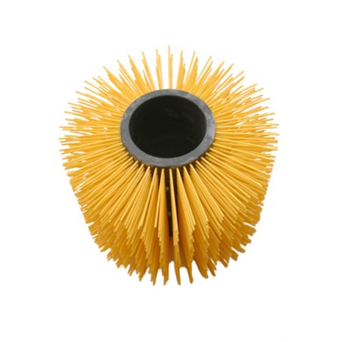 Brush D=320 L=240 dr=3mm | BORST.020