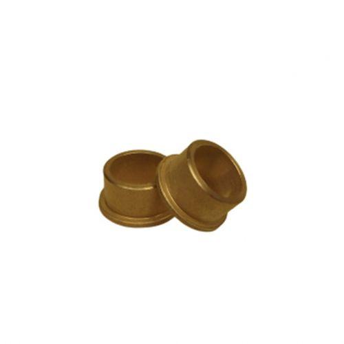 Collar bearing bushing 12x15 L=9 | EV.20.001