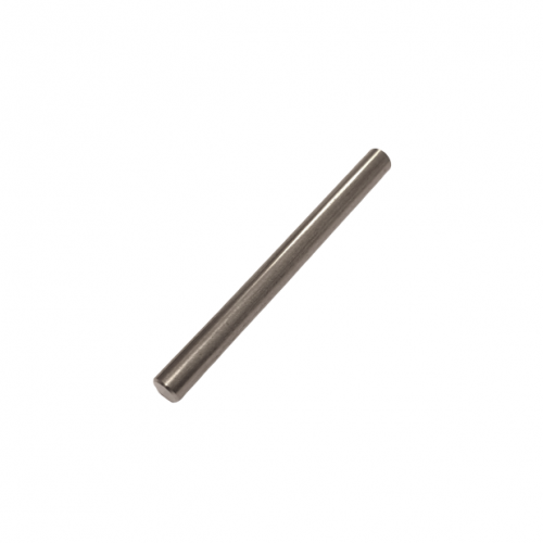 S.S. shaft L=57mm | MA.10.002