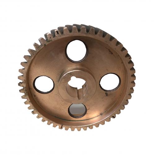 Bronze gear for motor L.H.   PL.60.032