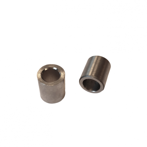 S.S. distance bushing 12x8,2x14 | RH.10.035