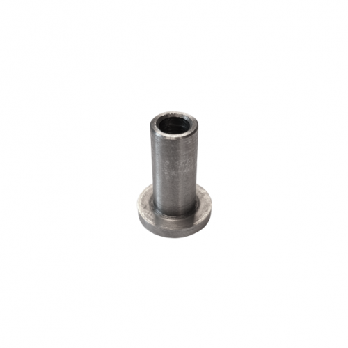 S.S. bearing shaft L=25   RH.10.047