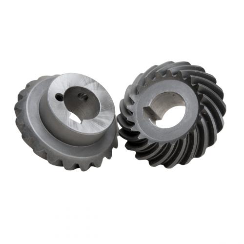 Set of gear wheels TM 90 LH+RH | DM.10.001