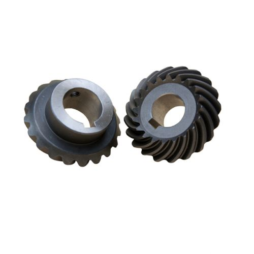 Set of gear wheels TM 100 LH | DM.10.002