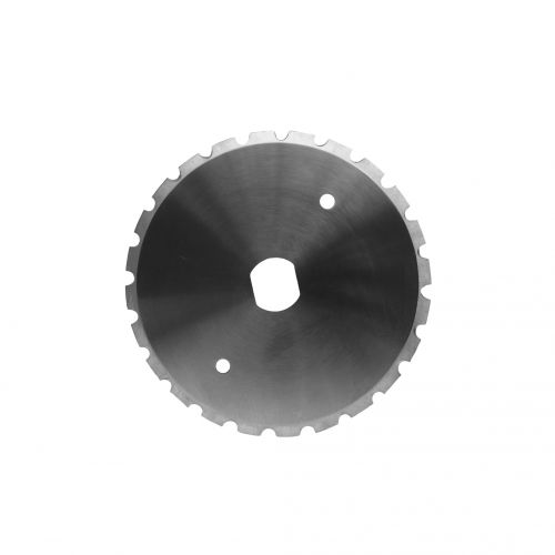 175x25/30x2mm SB 24 notches | CB.175.25.008