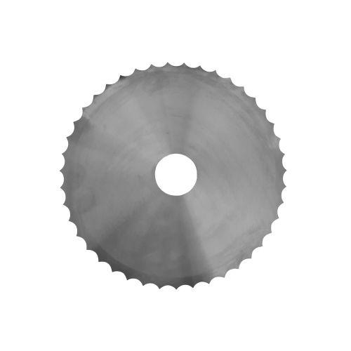 220x40x2mm SB serrated | CB.220.40.001
