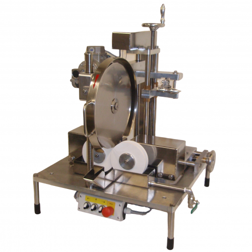 Circular blade sharpener | CM.GR.501