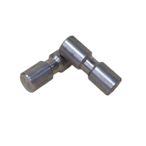 S.S. pin D=8, L=24mm | VC.20.022
