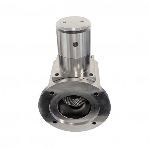 Bevel gearbox left for TM 100 | DM.10.505
