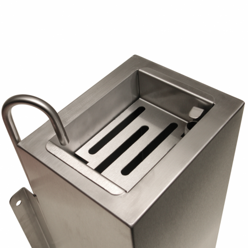 Sterilizer for knives | MS.00.001