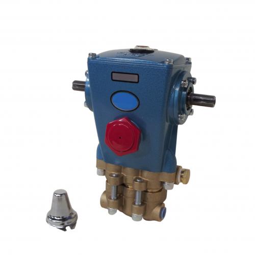 High pressure pump | MA.10.501