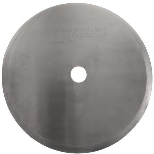 300x32x2,5mm DB | CB.300.32.004
