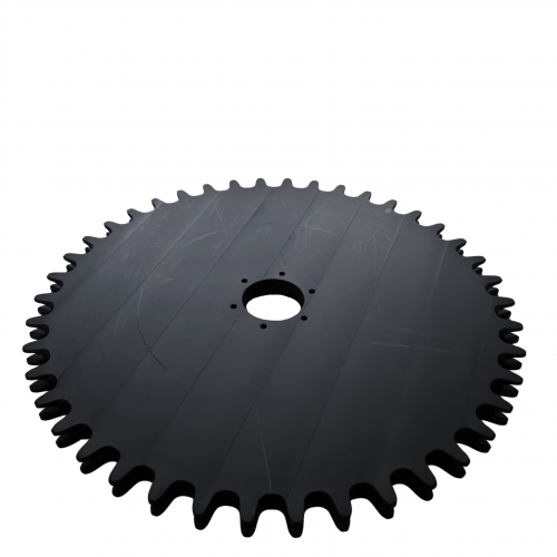 Drive wheel Z=42 | OC.Z42.090.6Z