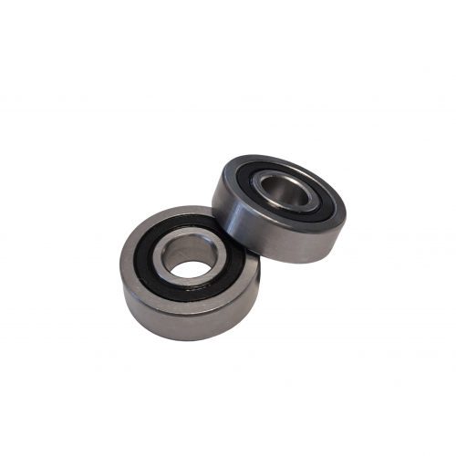 Ball bearing 6201 2RS SS | 1002.0000.SD12