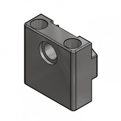 S.S. slide block | NB.10.005