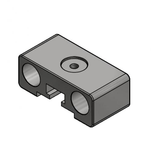 S.S. slide block | NB.10.009