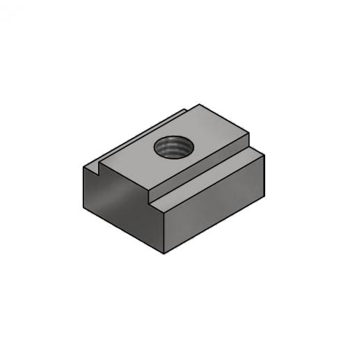 S.S. clamping block | NB.10.010
