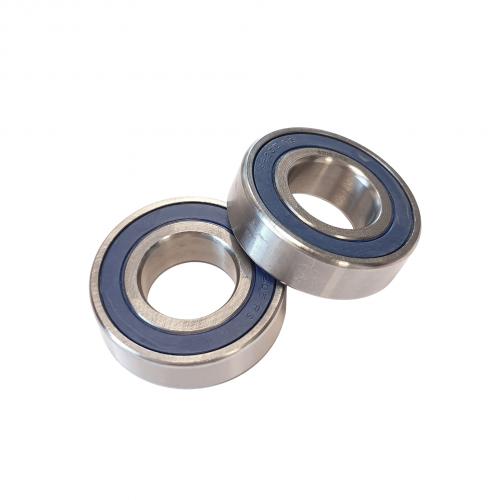Ball bearing 6205 2RS SS | 1002.0000.SS04