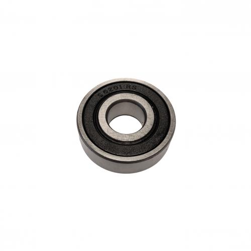 Ball bearing 6201 2RS SS | 1002.0000.SS12