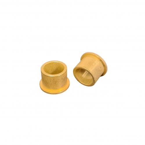 Collar bearing bushing 15x19 L=16 | LBK15/19x16