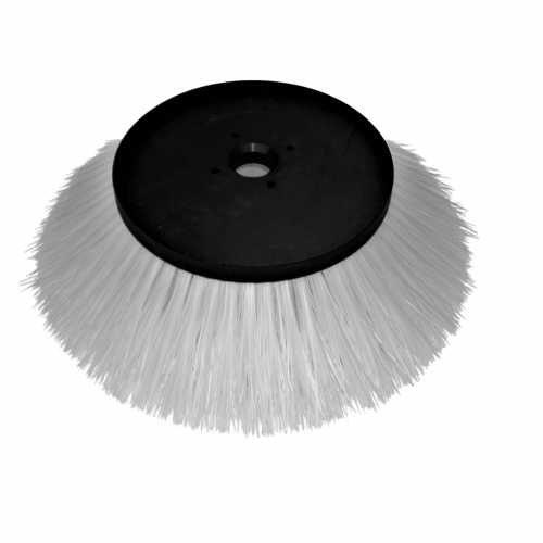 Disc brush D=250 L=250 D=25 | BORST.017