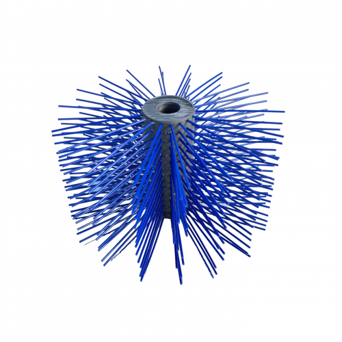 Brush D=250 L=150 D=3 hole=25 | BORST.007A
