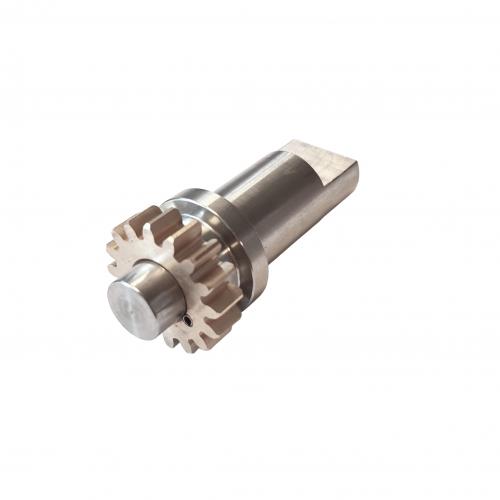 Motorshaft (blade-arm) | CM.GR.008