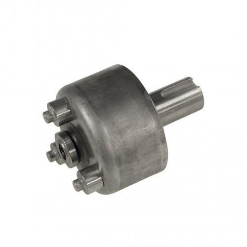 Shaft short incl. S.S. drip cap | PL.40.007A