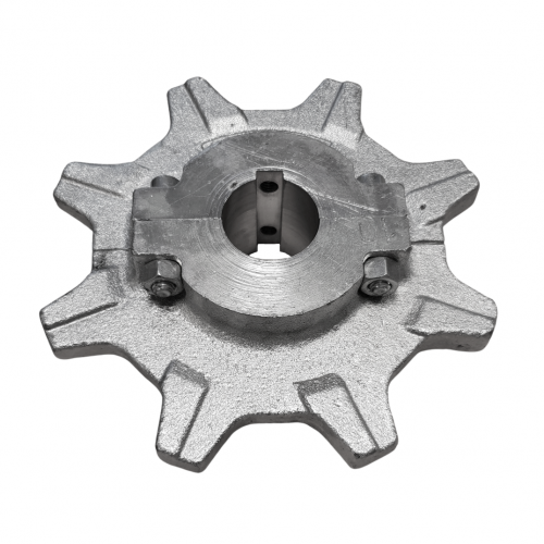 Divisible sprocket CC600 | TR.08.035D